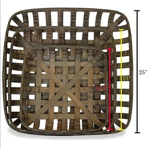 Other - Tobacco Baskets